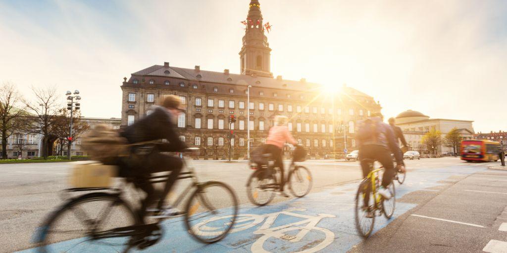 Nuovi siti di incontri in Danimarca
