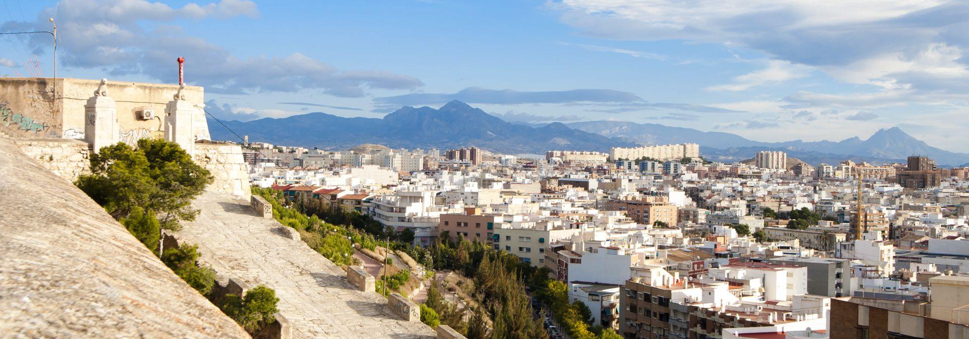 Das Bringt Man Mit Spanien In Verbindung
